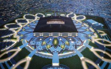 Κατάρ... πανέτοιμο για Μουντιάλ