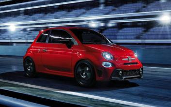 Όλα τα Fiat, Alfa Romeo και Abarth και στην «Αυτοκίνηση 2018»