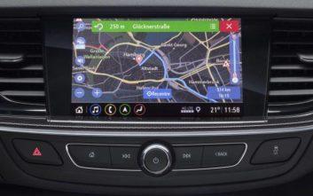 Το επόμενο βήμα από την Opel με νέα συστήματα Infotainment