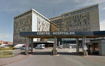 Γυναίκα απειλεί να πυροδοτήσει βόμβα σε νοσοκομείο στη Γαλλία