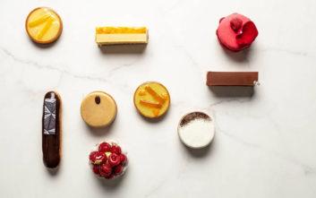 Πού σερβίρουν τα πιο κολασμένα γλυκά στο Παρίσι