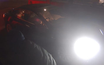 Δείτε πώς έκλεψαν ένα πανάκριβο Tesla σε λιγότερο από δύο λεπτά
