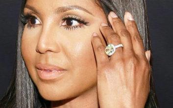 Οι απεγνωσμένες εκκλήσεις διάσημης τραγουδίστριας να βρεθεί το εξωφρενικά ακριβό δαχτυλίδι της