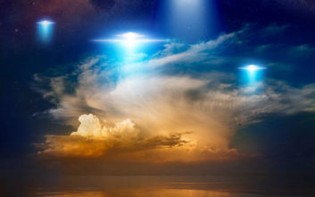 Πιλότοι στην Ιρλανδία αναφέρουν ότι είδαν UFO