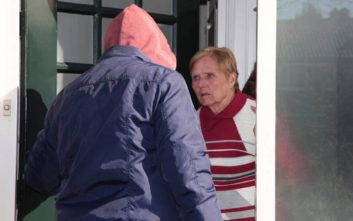 Θύματα κλοπών έπεσαν ηλικιωμένοι σε Ημαθία και Θεσσαλονίκη