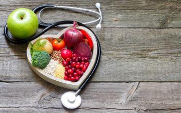 Η λίστα με 37 τροφές που κάνουν καλό στην καρδιά