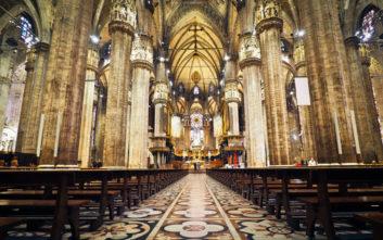 Ο παραλληλισμός που άνοιξε «πόλεμο» μεταξύ Καθολικής Εκκλησίας και τηλεοπτικού σόου
