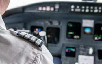 Πιλότος αποκοιμήθηκε στο κόκπιτ κι έχασε τον προορισμό του