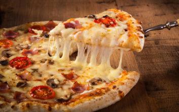 Πήρε τηλέφωνο την Αστυνομία για να παραγγείλει πίτσα κι έσωσε τη μητέρα της