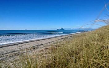 Ψαράς στη Νέα Ζηλανδία ψάρεψε... μωρό 18 μηνών από τον ωκεανό