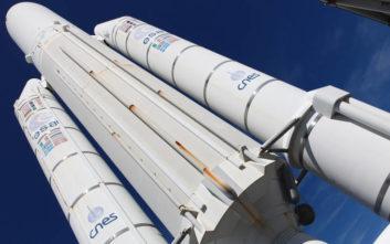 Περικοπές 2.300 θέσεων στον αεροδιαστημικό όμιλο ArianeGroup