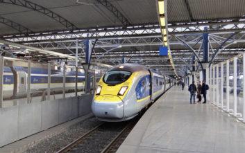 Αυτά είναι τα πιο γρήγορα τρένα στον κόσμο