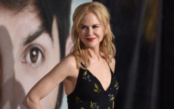 Οι κόρες της Νικόλ Κίντμαν θα εμφανιστούν σε τηλεοπτική σειρά