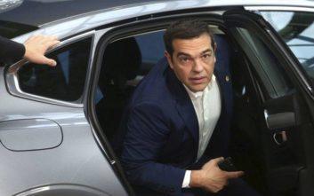 Η ατζέντα της συνάντησης Τσίπρα με τη Ρουμάνα πρωθυπουργό