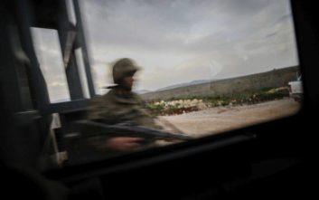 Έκρηξη σκότωσε επτά στρατιώτες στην Τουρκία