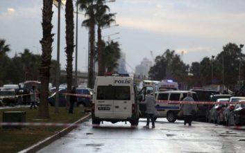 Συναγερμός στην Άγκυρα από πυροβολισμούς κοντά στην πρεσβεία της Αυστρίας