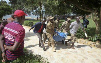 Ανατροπή υπερφορτωμένου σκάφους στην Ουγκάντα, τουλάχιστον 29 νεκροί