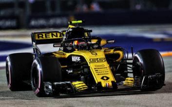 Η F1 της Renault στην «Αυτοκίνηση 2018»