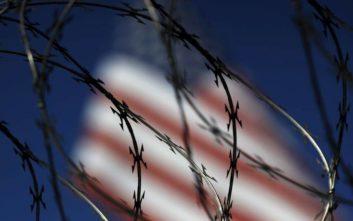 Δεν θα παίρνουν βίζα για τις ΗΠΑ όσοι συνδέονται με το Διεθνές Ποινικό Δικαστήριο