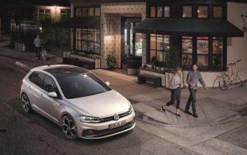 Με πλήρη γκάμα μοντέλων η Volkswagen στην «Αυτοκίνηση 2018»