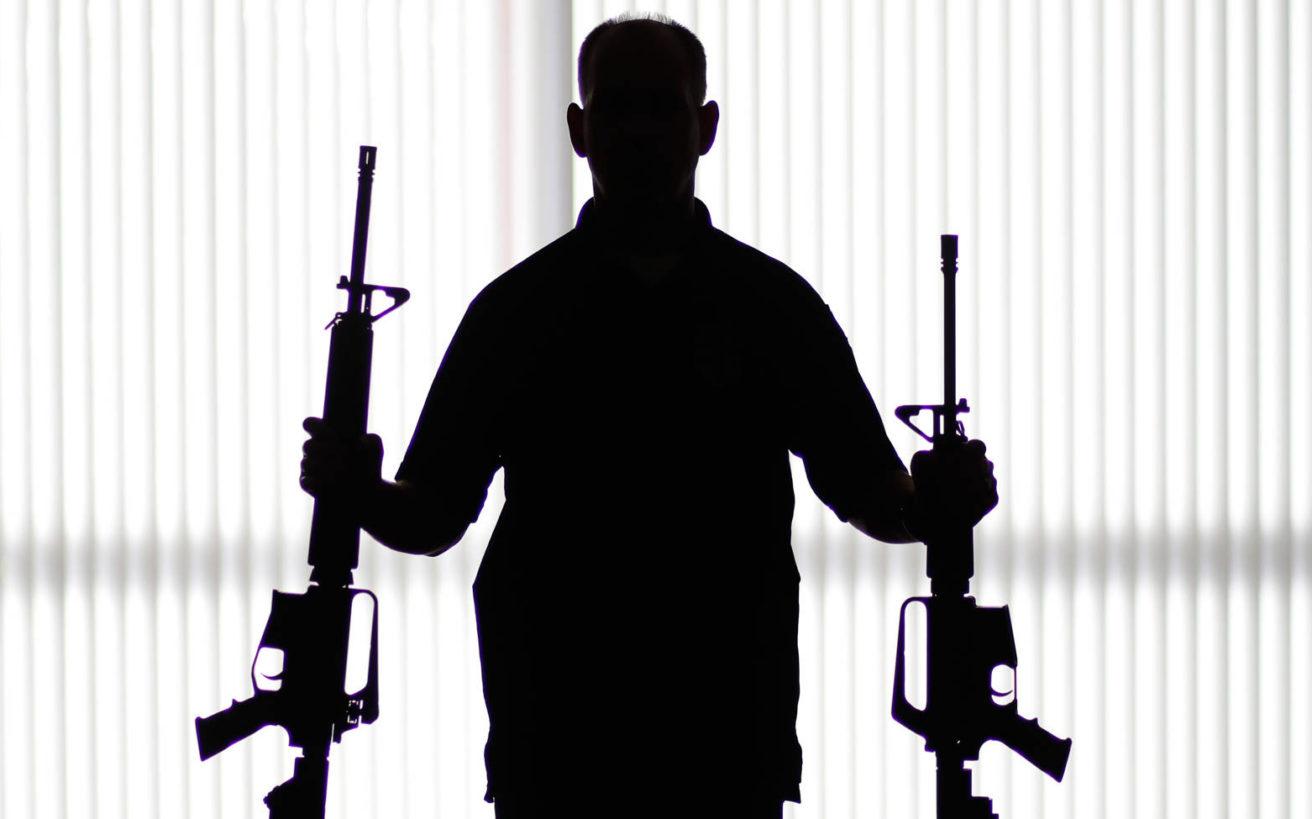 Τι θα γινόταν αν εξαφανίζονταν όλα τα όπλα από τον κόσμο