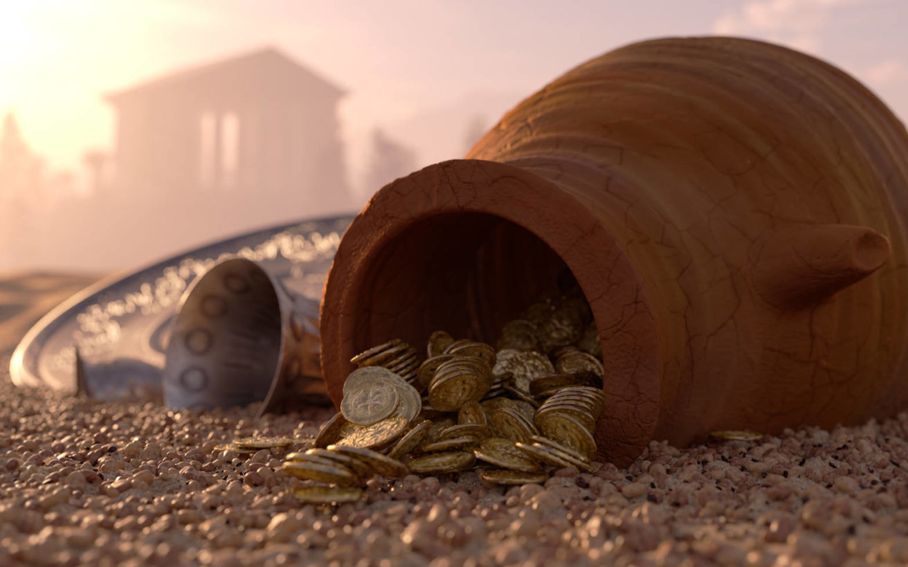 O τρόπος που φορολογούσαν οι αρχαίοι Έλληνες τους πολίτες τους