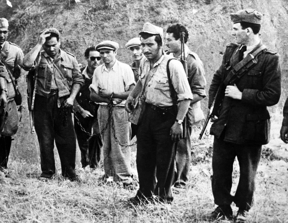 Πώς η Μαφία κατάφερε να κρατήσει τη Σικελία από τον Μουσολίνι