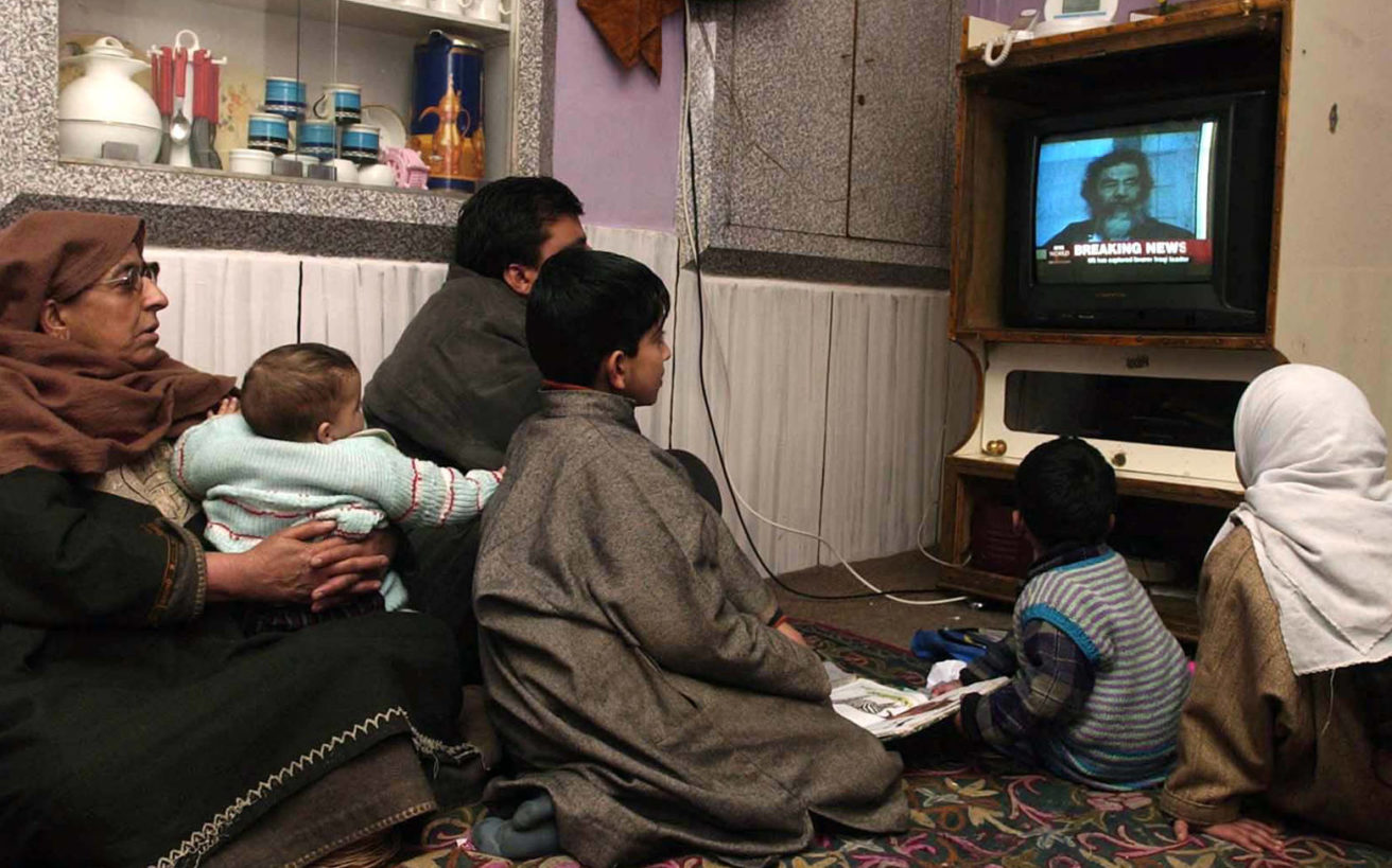 Οι ανακριτικές μέθοδοι που αποκάλυψαν την κρυψώνα του Σαντάμ Χουσεΐν
