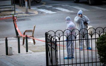 Η κατάσταση της υγείας των τραυματιών μετά την έκρηξη στο Κολωνάκι