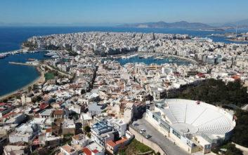 Μώραλης: Ελπίζουμε η απόφαση του ΚΑΣ να μην δημιουργήσει ανάχωμα στην ανάπτυξη του Πειραιά