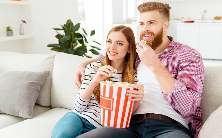 Η απόλυτη κινηματογραφική εμπειρία στο σπίτι