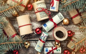 Μια ειδικός συμβουλεύει τι πρέπει να κάνουμε το δώρο των Χριστουγέννων