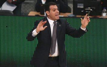 Ιτούδης: Με περισσότερο ενθουσιασμό ο Παναθηναϊκός, λόγω νέου προπονητή