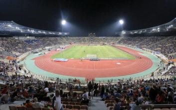 Προς Παγκρήτιο οδεύει το Ελλάδα-Ιταλία για τα προκριματικά του Euro 2020