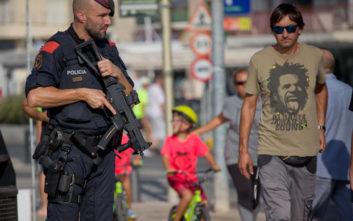 Προειδοποίηση του Στέιτ Ντιπάρτμεντ για τρομοκρατικό χτύπημα στη Βαρκελώνη