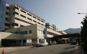 Κρίσιμη η κατάσταση του 32χρονου που τραυματίστηκε σε συμπλοκή στη Λαμία
