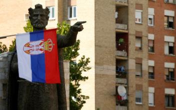 Το Βελιγράδι ελπίζει να μη χρειαστεί «ποτέ να χρησιμοποιήσει» τον στρατό στο Κόσοβο