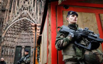 Ριζοσπαστικοποιημένος και με βαρύ ποινικό μητρώο ο δράστης της επίθεσης στο Στρασβούργο