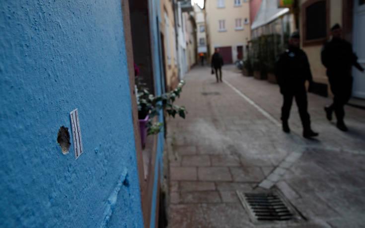 Πέθανε ο Ιταλός δημοσιογράφος που τραυματίστηκε στο Στρασβούργο