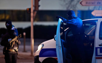 Επιβεβαιώνονται οι σχέσεις του μακελάρη του Στρασβούργου με το Ισλαμικό Κράτος