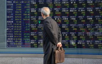 Η ΕΚΤ αναμένει επιβράδυνση της παγκόσμιας οικονομίας το 2019