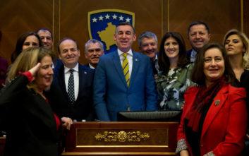 Το Κόσοβο αποφάσισε τη δημιουργία στρατού παρά την αντίθεση της Σερβίας