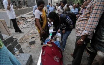 Φονική πυρκαγιά σε νοσοκομείο στην Ινδία