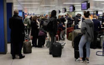 Αποζημιώθηκε επιβάτης που καθυστέρησε η πτήση του