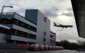 Αυστηρότερα μέτρα για τα drones στα αεροδρόμια ζητά η βρετανική αστυνομία