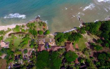 Φόβοι για νέο τσουνάμι στην Ινδονησία που μετρά ήδη 373 νεκρούς