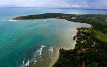 Ήρθη η προειδοποίηση για τσουνάμι στην Ινδονησία