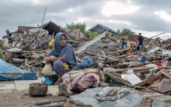 Γιατί δεν εντοπίστηκε το τσουνάμι στην Ινδονησία