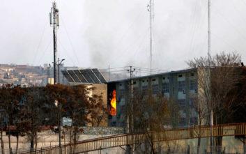 Αφγανιστάν: Δύο νεκροί και τέσσερις τραυματίες, ο ένας δημοσιογράφος σε βομβιστική επίθεση