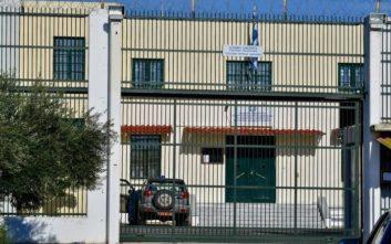 Το πρώτο ΦΕΚ της νέας κυβέρνησης: Οι φυλακές στο υπουργείο Προστασίας του Πολίτη